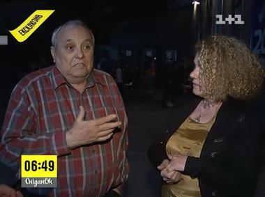 Родители Насти Каменских мечтают о внуках